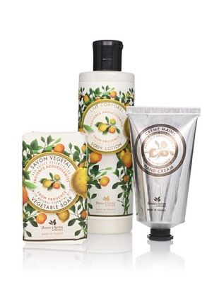 48% OFF Panier des Sens Soothing Oils from Provence Collection, Set of 3
