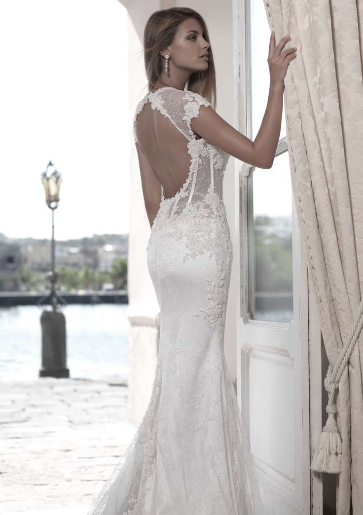 www.ateliersignore.it - collezione Excellence 2014 #bride #wedding #weddingdress #fashion #madeinItaly #sposa #abitidasposa #nozze #moda #modasposa #sposa2014