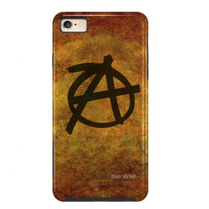 ArtsCase :: The LifeStyle   Anarchy Red for Apple iPhone 6 #Anarchy #freedom
