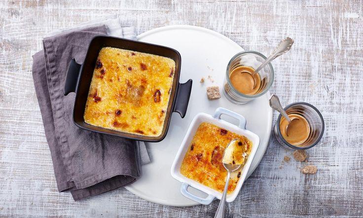 Crème brulée Rezept | Dr. Oetker