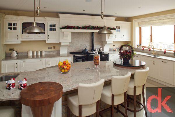 Kitchen Design Ireland