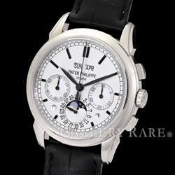 パテック・フィリップ グランドコンプリケーション パーペチュアルカレンダー K18WGホワイトゴールド 5270G-001 PATEK PHILIPPE 腕時計