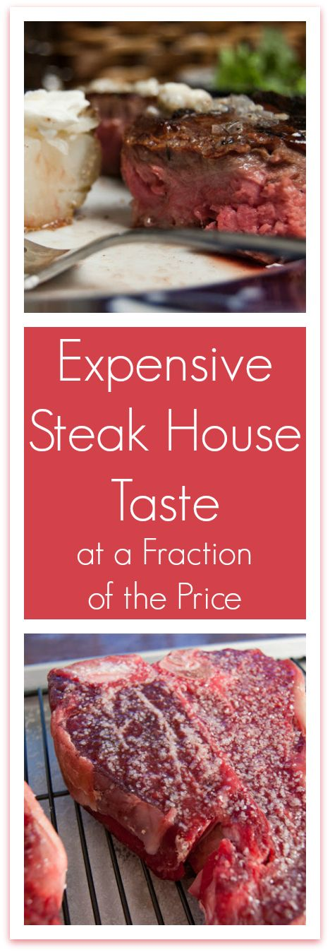 Do you love the kind of steak you find only at a s…