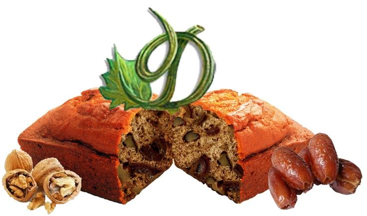Date Nut  www.darcysdelights.com