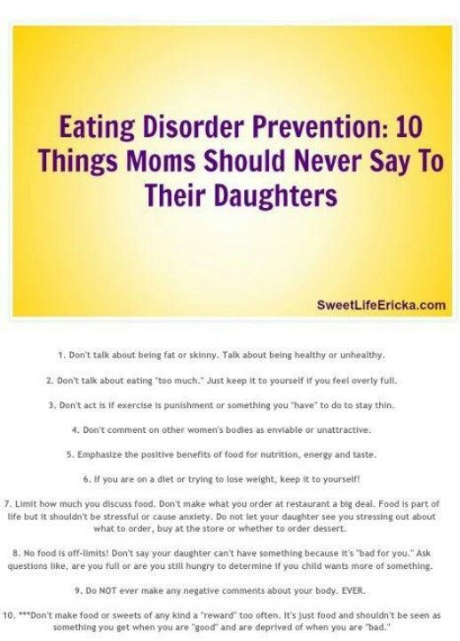body image and eating disorders in young children The dangers of eating disorders eating disorders in children and teens can lead to a host of serious physical problems and even death  children and teens with anorexia have a distorted body .