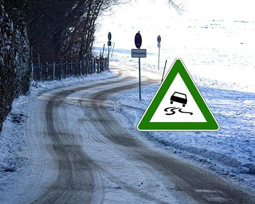 +++ Glatteis nach Schnee und Schneeregen +++  Nachdem es am heutigen Dienstag (08.11.) verbreitet zu Niederschlägen gekommen ist, setzt zum späten Abend bis ins Tiefland Frost ein. Dabei kann es stellenweise sehr glatt werden!  https://news.unwetter24.net/glatteis-nach-schnee-und-schneeregen/  #Glätte #glatt #Schnee #Eis #Herbst #Winter #Wetter