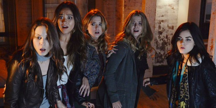 'Pretty Little Liars' Season 6 Spoilers: I. Marlene King Responds To Charles Dilaurentis Reddit Rumors - http://www.movienewsguide.com/pretty-little-liars-season-6-spoilers-i-marlene-king-responds-to-charles-dilaurentis-reddit-rumors/74338