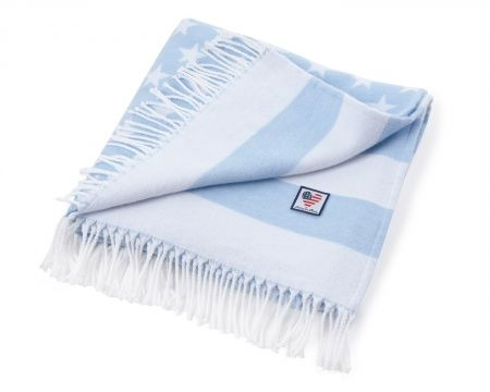 Lexington Baby Flag Throw - Lexington Company