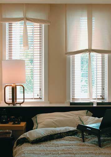 17 melhores ideias sobre cortinas de rolo janela no pinterest ...