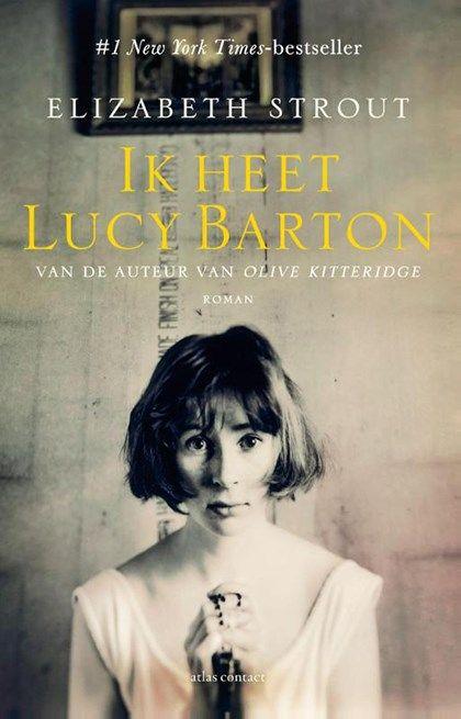 Elke week wordt er door de Standaard een top vijf met de beste boeken van de laatste paar weken gemaakt. Deze keer staat op nummer één 'Ik heet Lucy Barton', op de tweede plaats 'De Bijbel voor ongelovigen', ten derde 'Paris', als vierde 'De geest geven' en op de vijfde plaats'De wachttoren'  van Elizabeth Harrower.