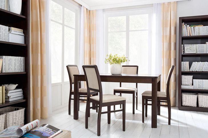 Oregon #furniture #meble #design #dom #home #inspiration #interior #livingroom #jadalnia #family #decoration #stol #table