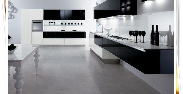 Mutfak Dolapları İçin Renk Önerileri Siyah | Dekorasyon Fikirleri Sitesi