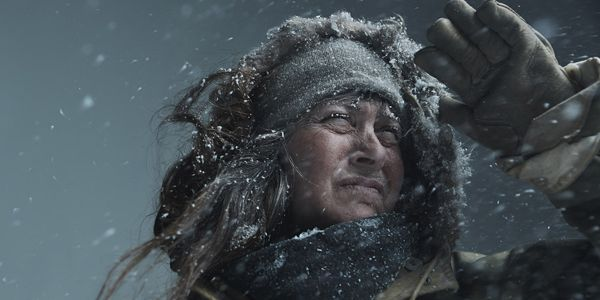 One Life Below Zero Star Is Suing, Says BBC Put Her Life At Risk #FansnStars
