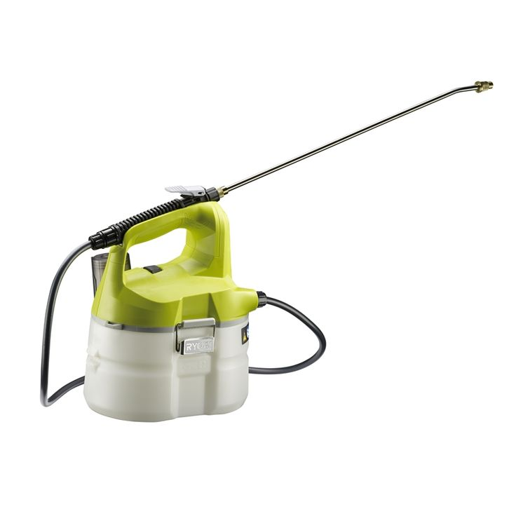 Find Ryobi One+ 18V 3.5L Weed Sprayer - Skin Only at Bunnings Warehouse. Visit your local store for the widest range of garden products.