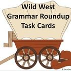 This task card activity is designed to review multiple grammar skills including: types of sentences, compound/complex sentences, and clauses. It co...