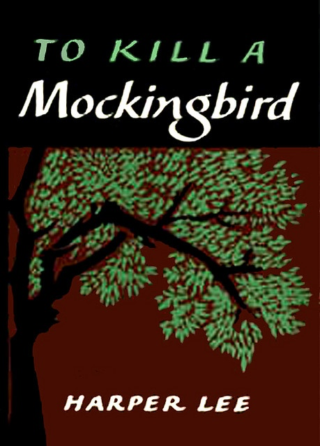 the most important event in to kill a mockingbird a novel by harper lee Autobiographical details in the novel like lee,  after completing to kill a mockingbird, lee  author of the mockingbird next door: life with harper lee,.