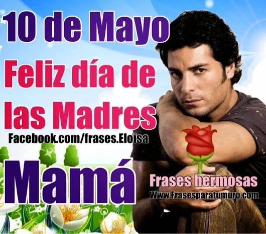 Feliz Día De Las Madres (chayanne)
