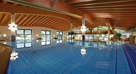Auch das Ybbstaler Solebad in Göstling ist einen Besuch wert!