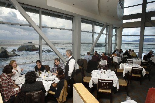 sutro's at the cliff house restaurant san francisco - Google Search