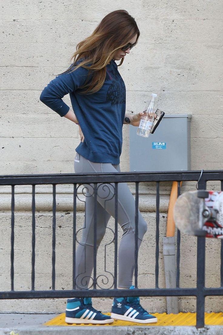 street style megan fox - Buscar con Google