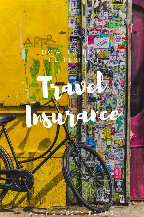 Planning a trip? You need travel insurance! Policies can be confusing, but have no fear - we'll help you find the best policy for you, and avoid 13 common pitfalls at the same time!