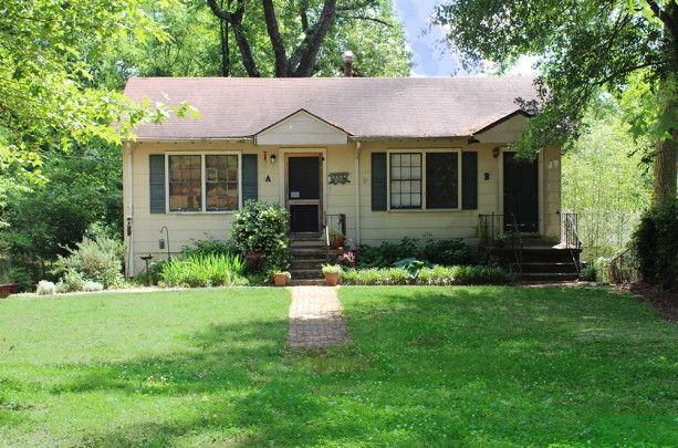 636 Vernon Avenue, Atlanta, GA 30316 Ormewood Park