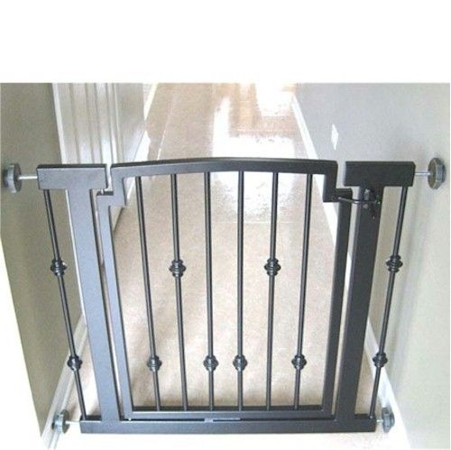 1000 Images About Pressure Mounted Pet Gates On Pinterest