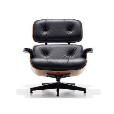 Eames Lounge Chair, Lounge Chairs & Herman Miller Chairs | YLiving