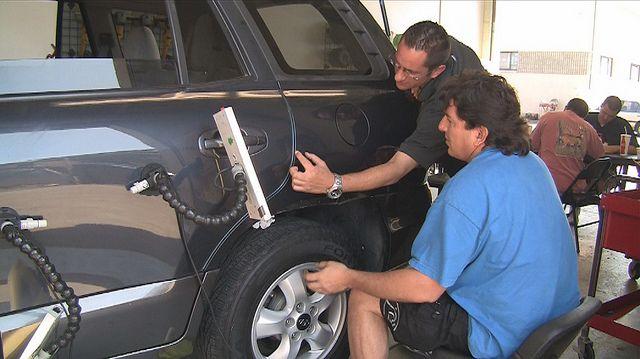 Do You Need License For Car Repair Phoenix Az