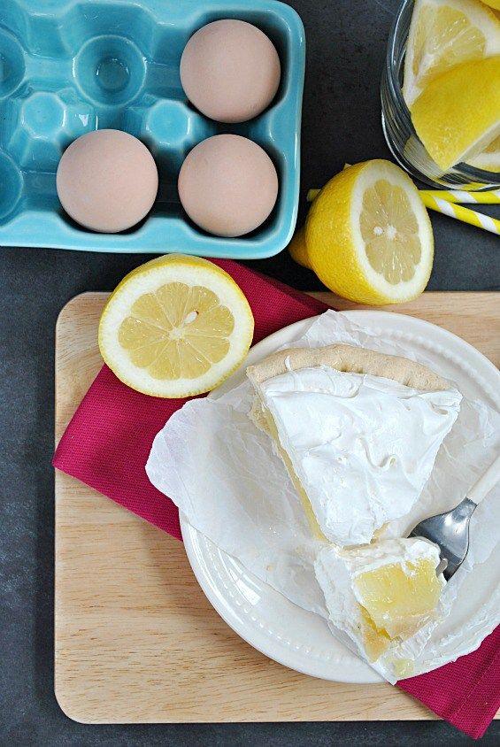... Lemon on Pinterest | Lemon cakes, Lemon cream cake and Lemon cream