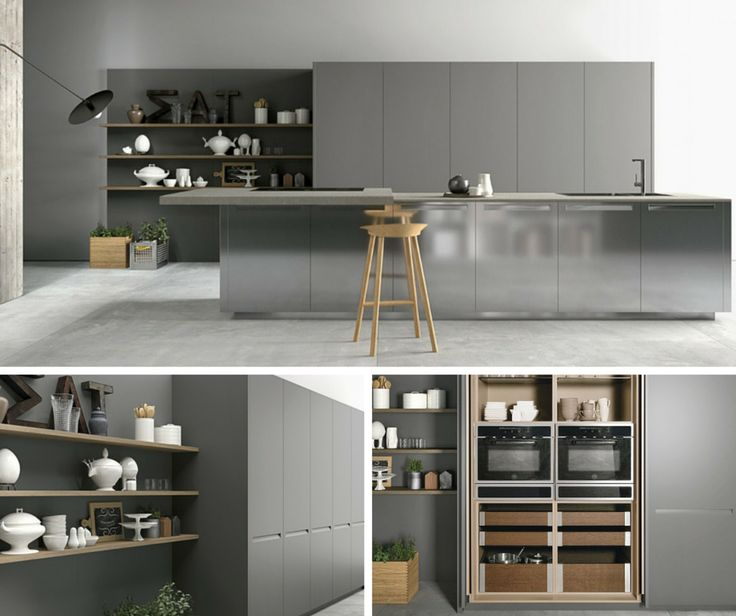 46 best Doimo Cucine images on Pinterest | Acacia, Continue ...