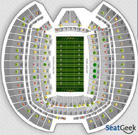 Buy Seahawks tickets