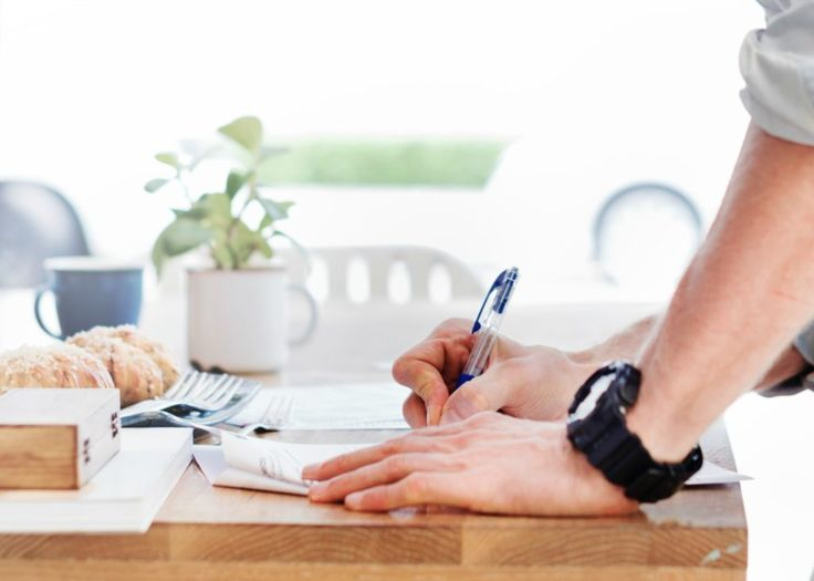 An Organized Move - Planning Process. he secret of a stress-free move is in the forethought, I will dedicate this first article to the critical planning process. Here are some of the first things our professional organizers establish for our moving clients.