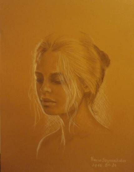 portret N