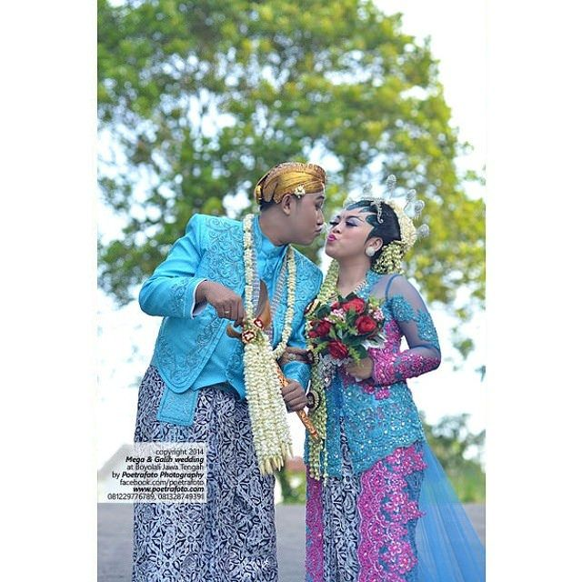 #foto #wedding Galih+Mega #Boyolali #JawaTengah #weddingportraiture #weddingphoto by Poetrafoto Photography, http://poetrafoto.com/testimonial/