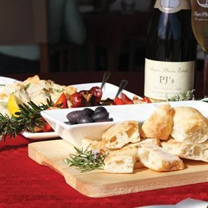 Angas Plains Estate Wines bottles up the best of the region http://goo.gl/sYG7xz