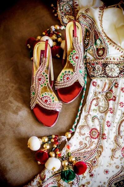 10 Must Have Shoes For Every Bride To Bes Wardrobe Indias Wedding Blog