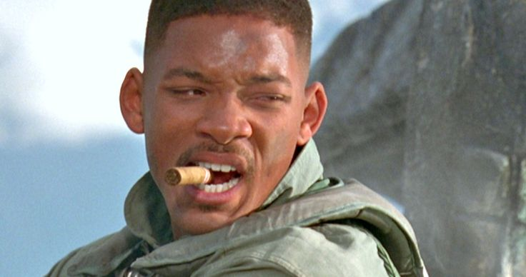 What Does Will Smith Think About His 'Independence Day' Character's Fate? -- Will Smith reveals what he thought about the filmmakers killing off his Stephen Hiller character in 'Independence Day: Resurgence'. -- http://movieweb.com/independence-day-2-resurgence-will-smith-character-death/