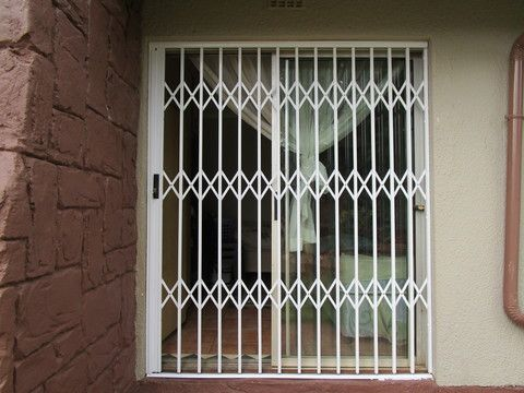 Top 25 Best Security Gates Ideas On Pinterest Security