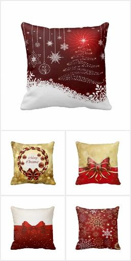 CYBER MONDAY IS HERE: Up to 65% Off Sitewide Throw Pillows