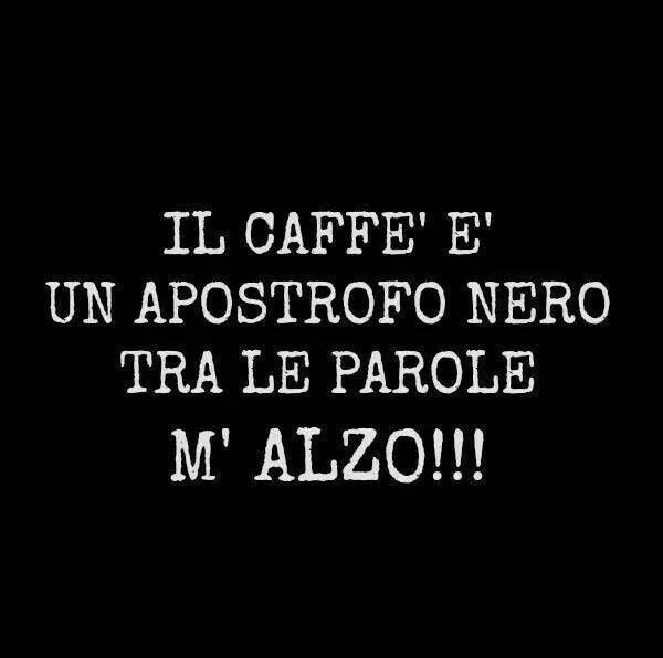 Caffè... www.studiobianchivicard.it