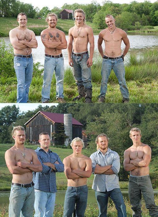 Farms kings gay