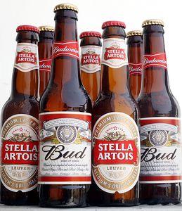 Ahora, junto a esas marcas tendremos que poner a la otrora mexicanísima cerveza Corona, que ha sido comprada por la empresa belga que fabrica Stella Artoris y Budweiser...