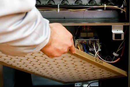 Keep Your Holidays Guests Warm: Home & Furnace Maintenance | DoItYourself.com