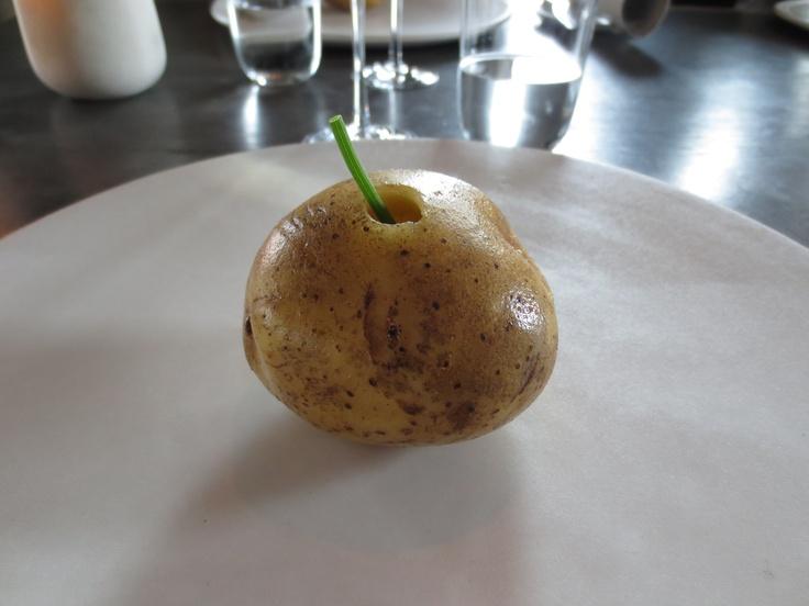 Typ, potatis