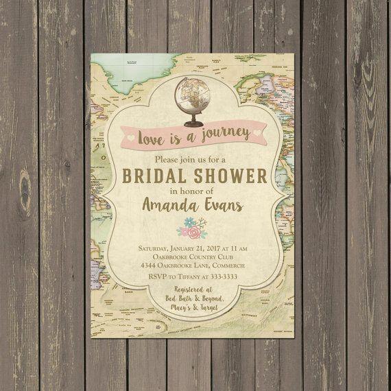 Best 25 Travel Bridal Showers Ideas On Pinterest Banquet Camera