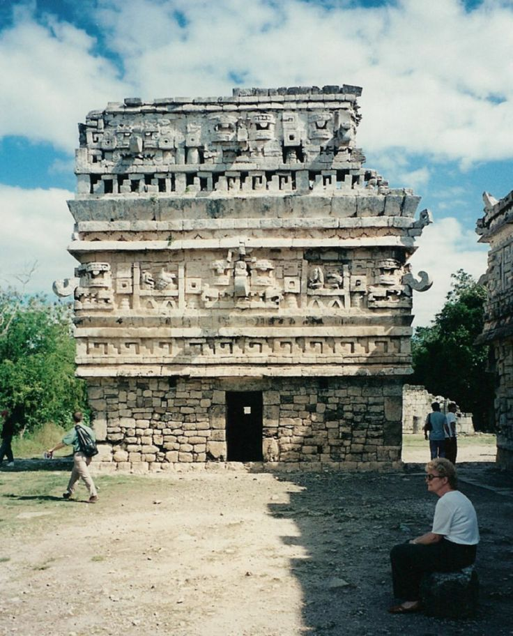 1000+ Images About CHICHEN ITZA MEXICO MAYAN RUINS On