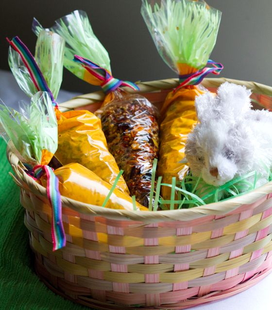 30 best vegan easter images on pinterest easter party easter food bunny bars a healthful vegan treat for easter baskets negle Images
