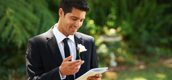 How To Write a Good Best Man Speech?  If you've been searching online for Best Man Speech Examples then you will have found out pretty quickly that everything you've noticed so far is uninventive, extremely tired and not that funny in the initial place.  Read more: http://bestmanspeechsite.com/how-to-write-a-good-best-man-…/  #weddingspeech #speech #bestman #bestmanspeech