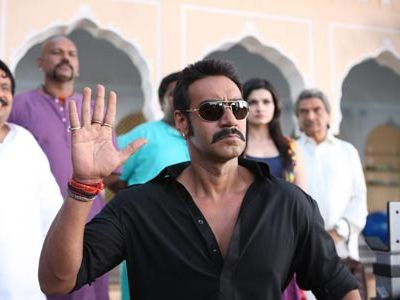 Ajay Devgn to be back with Aaja Majhi Satakli in Bol Bachchan!